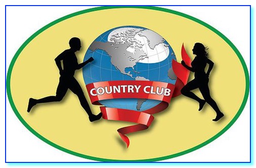 country Marathon